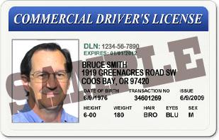 tx commercial drivers license handbook