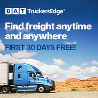 DAT Truckers Edge