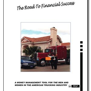 The Road To Finacial Success