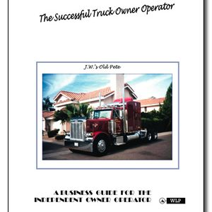 The Successful Truck Owner Operator
